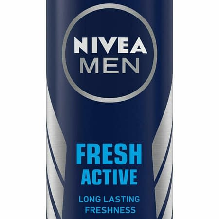 NIVEA MEN Fresh Active Original Deodorant