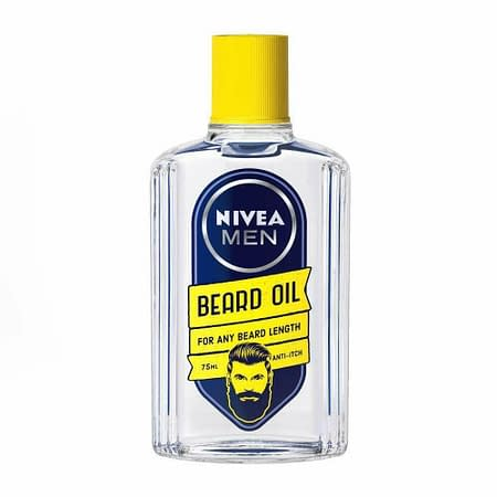 Nivea Men Beard Oil