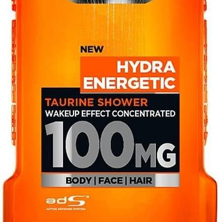 L'Oreal Men Expert Hydra Energetic Shower Gel, 300ml