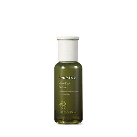 Innisfree Olive Real Serum