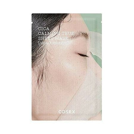 COSRX Pure Fit Cica Calming True Sheet Mask