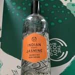 Body Shop Indian Night Jasmine Fragrance Body Mist 100ml