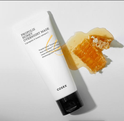 Cosrx Full Fit Propolis Honey Overnight Mask