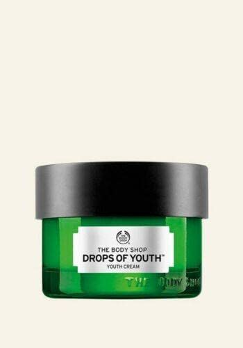 The BODY SHOP Drops Of Youth enhancing Cream 50ml
