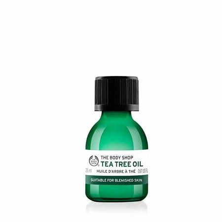 The Body Shop Tea Tree Oil- 20 Ml
